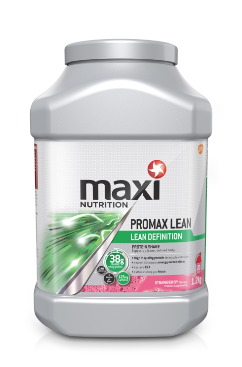 MN_PromaxLean_1.2kg_Strawberry_Tub_Front