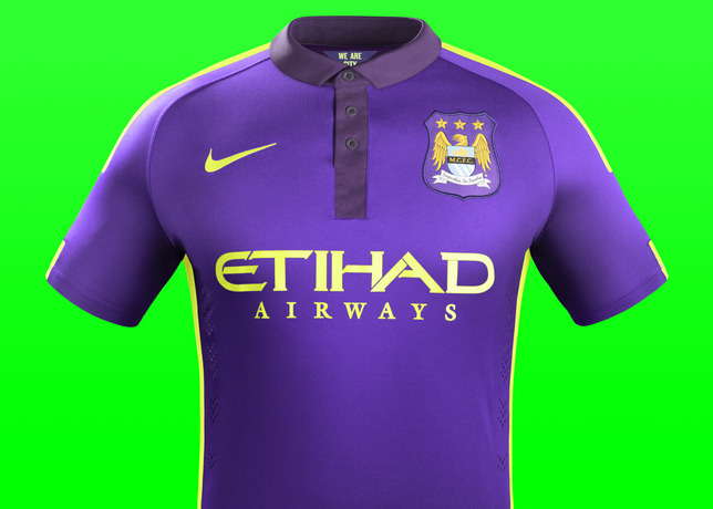Football kit release  Manchester City launch Nike Cup Kit for 2014 ... a5cb05d7baf85