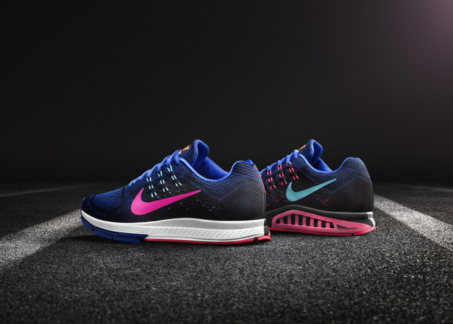info for 36ed3 9e667 Running shoe release: Nike Air Zoom Structure 18 – SportLocker