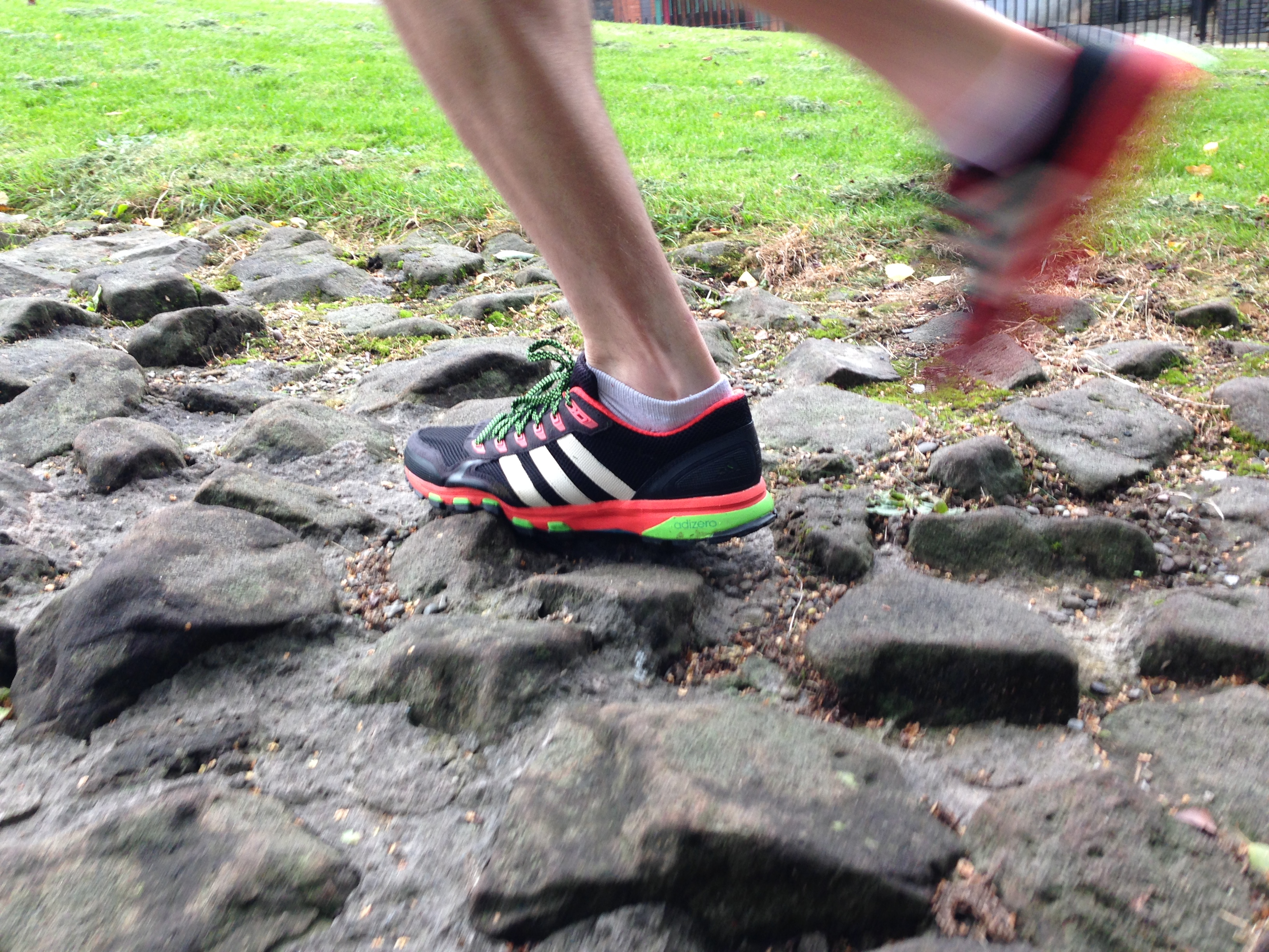 3b5bf5e4d The adidas adiZero XT 5 trail running shoe is a superb all rounder  combining good looks with even better performance features equipping you  with all the ...