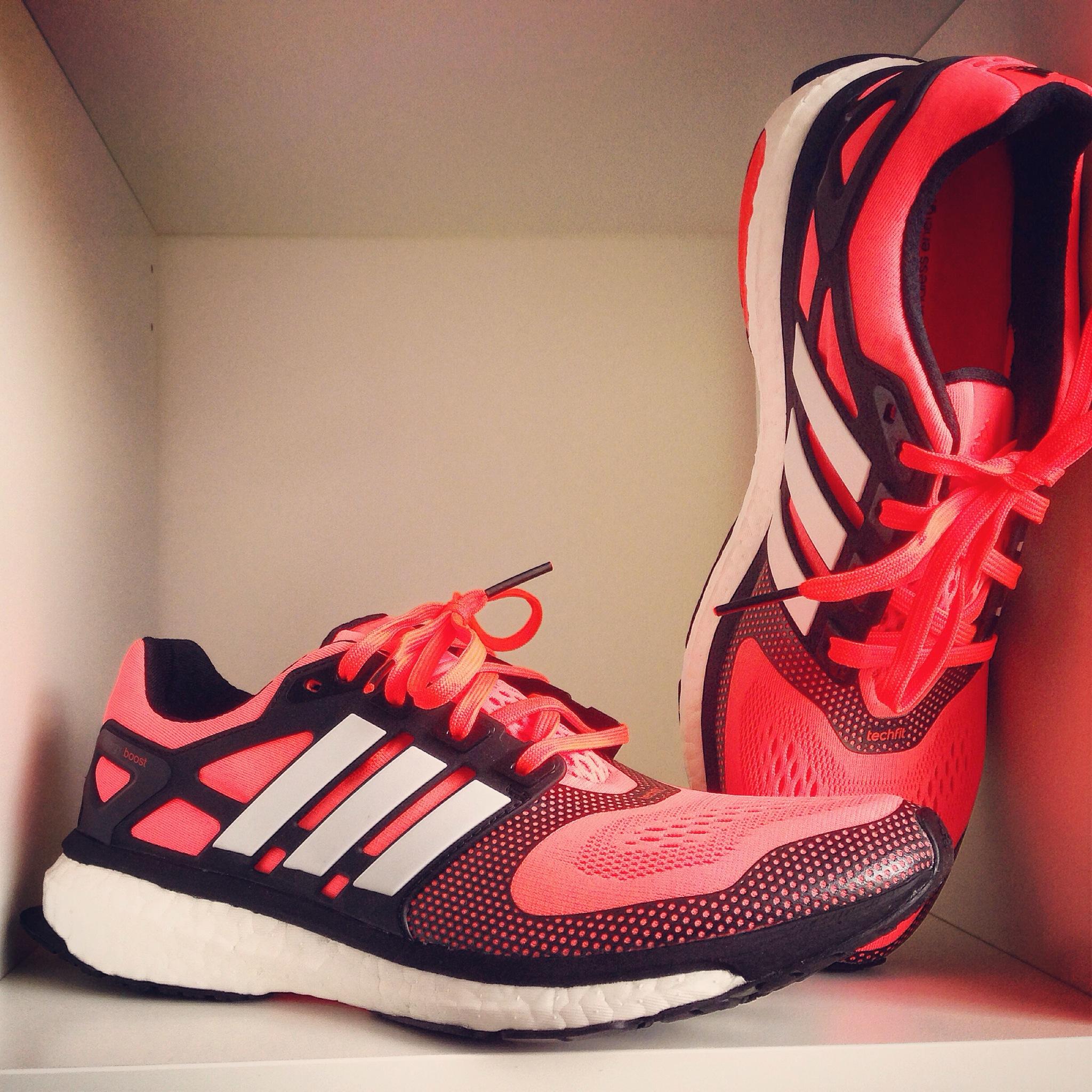 Adidas Adistar Boost ESM Shoes NWT