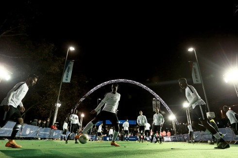 Wembley Five Aside Pitches