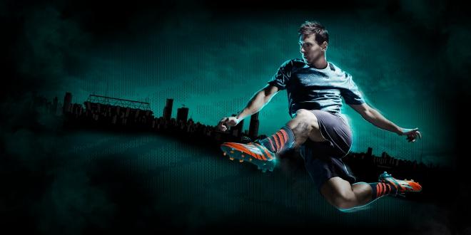 35180797f adidas reveal Messi mirosar10 football boots in honour of Rosario ...
