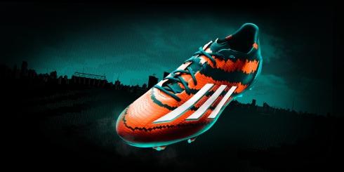 Messi mirosar10 Boot 2