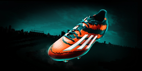 Messi mirosar10 Boot 2