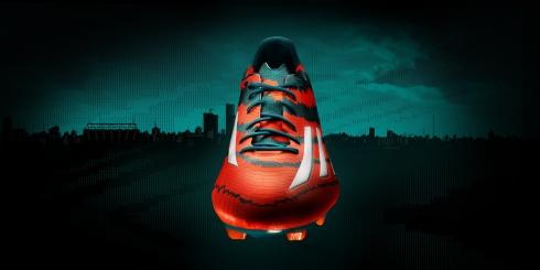 Messi mirosar10 Boot 3