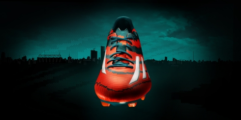 Messi mirosar10 Boot 3