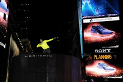 PUMA And Usain Bolt Ignite New York