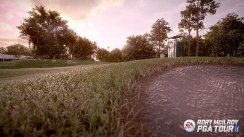 EA SPORTS PGA Tour 1