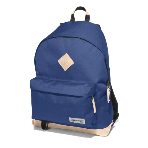 Eastpak_Wyoming Into the Out_Antique Blue_£60