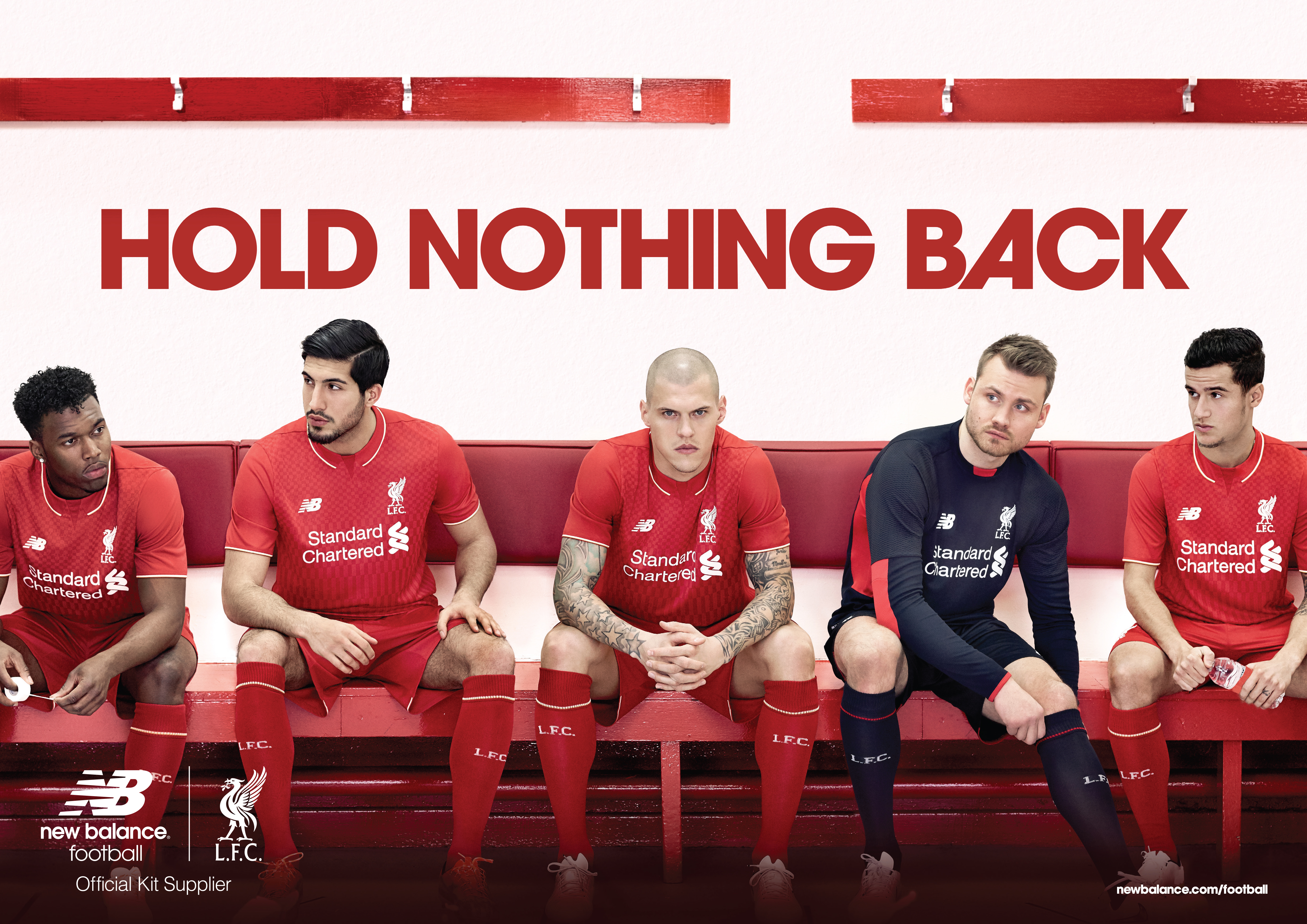 Liverpool Kit 1980 Liverpool fc Home Kit