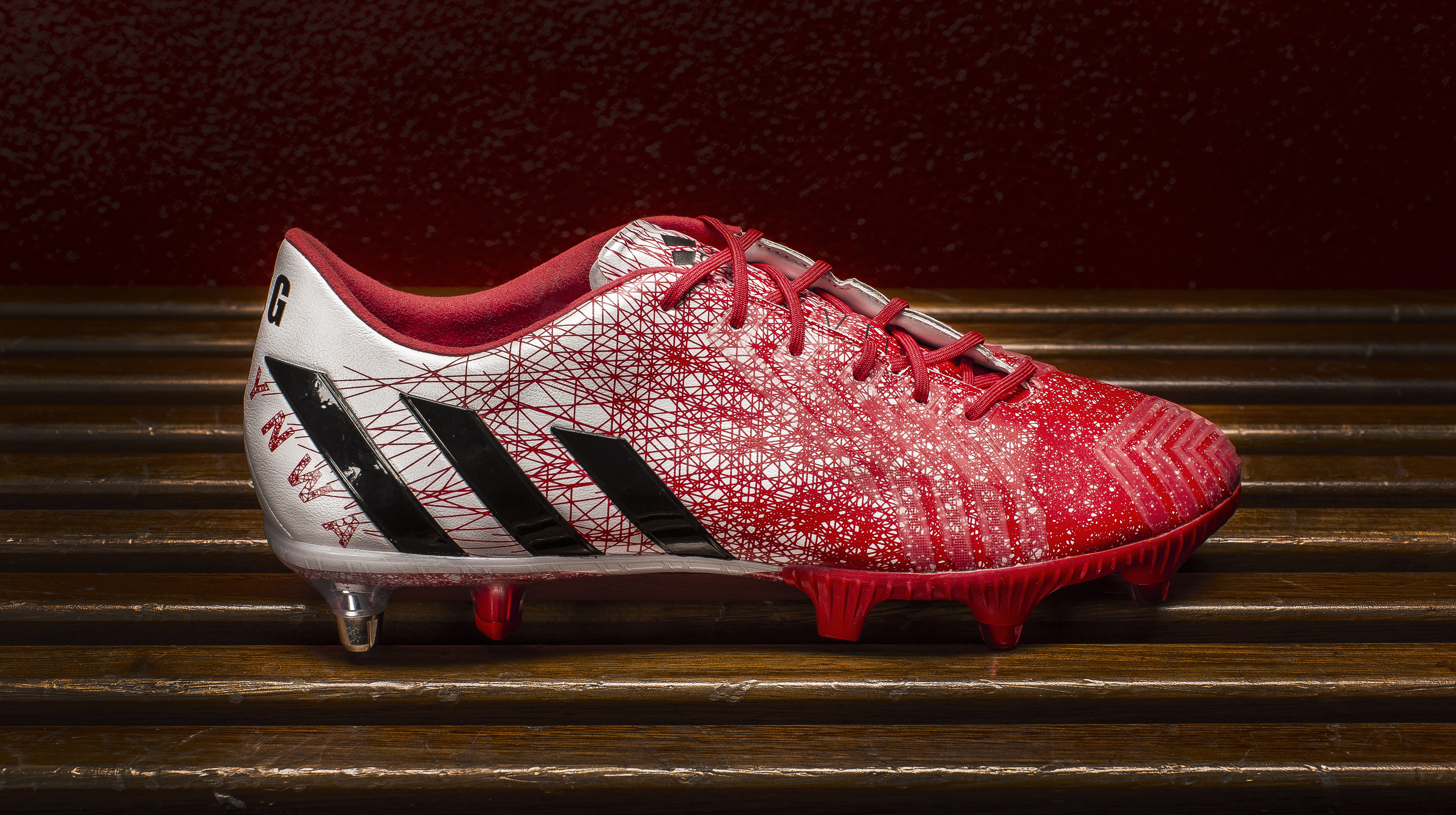 13734feba281 Football boot release : adidas unveil Special Edition Boot for ...