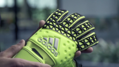 FW GK Gloves 11