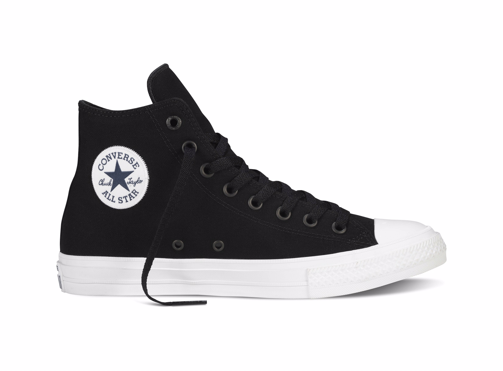 d440999a138 NEW SNEAKER RELEASE   Converse Announces Chuck Taylor All Star II ...