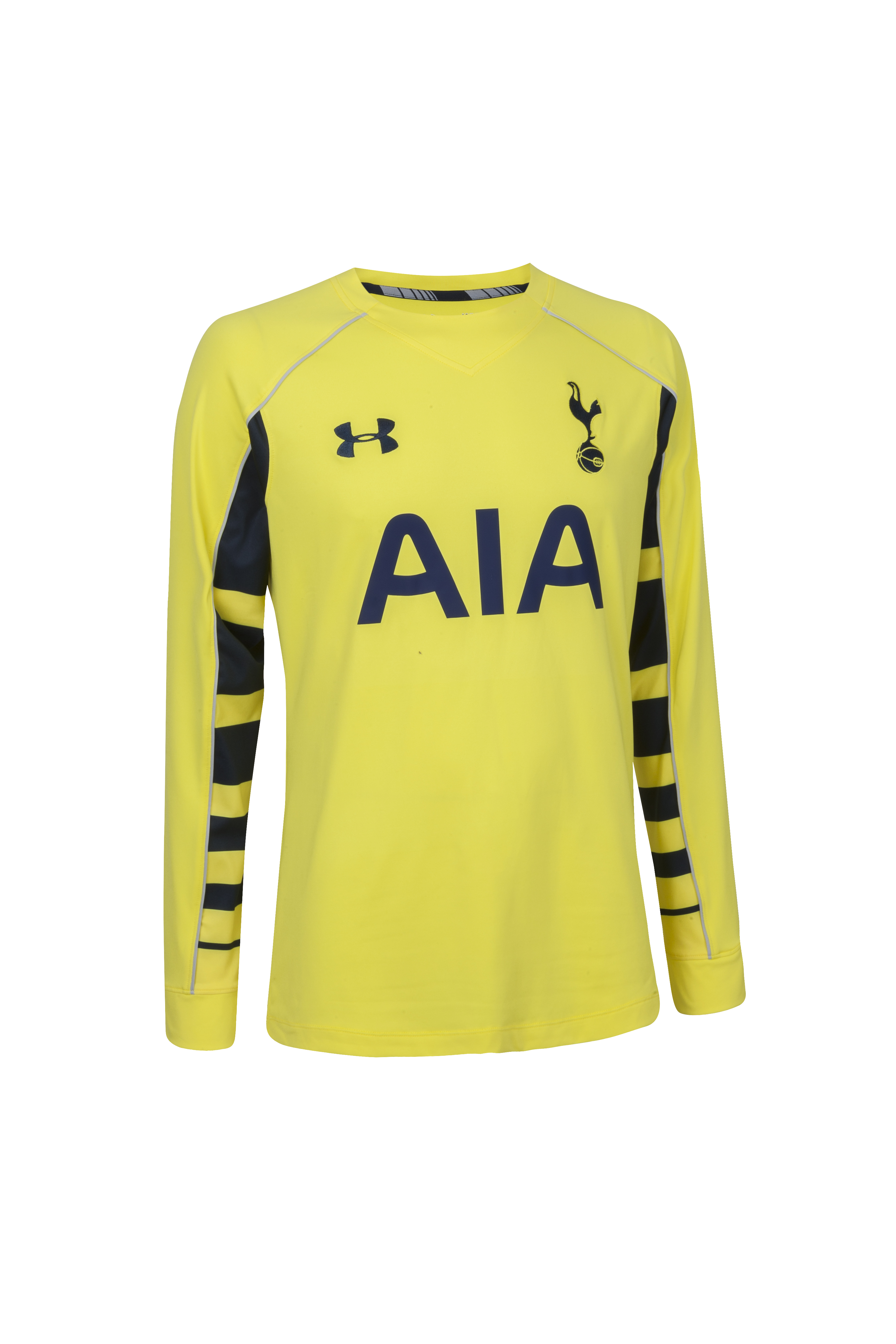 Under Armour and Tottenham Hotspur launch new away kit for 2015 16 ... a43d74be4