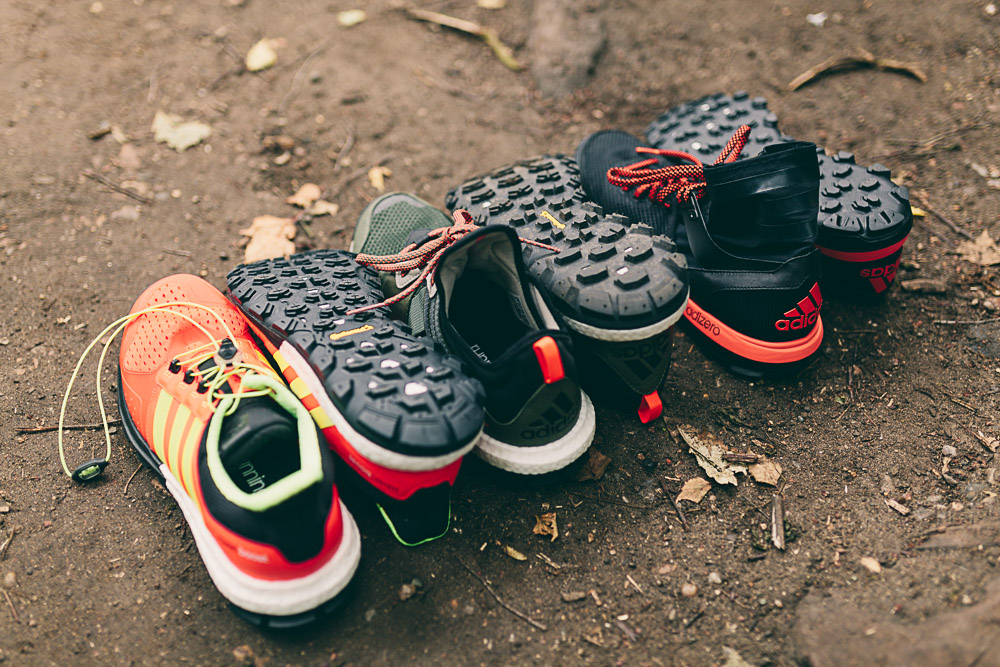 a814a3730 Running shoe releases: adidas launch new Trail Boost trainers ...