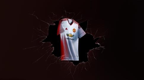 MUFC Away Shirt