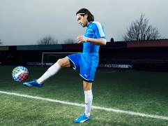 Falcao Wears the New evoSPEED SL_2