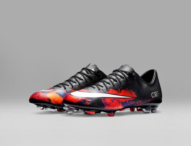 22835034a1ec Nike Football unveil CR7 Chapter I  Savage Beauty – SportLocker