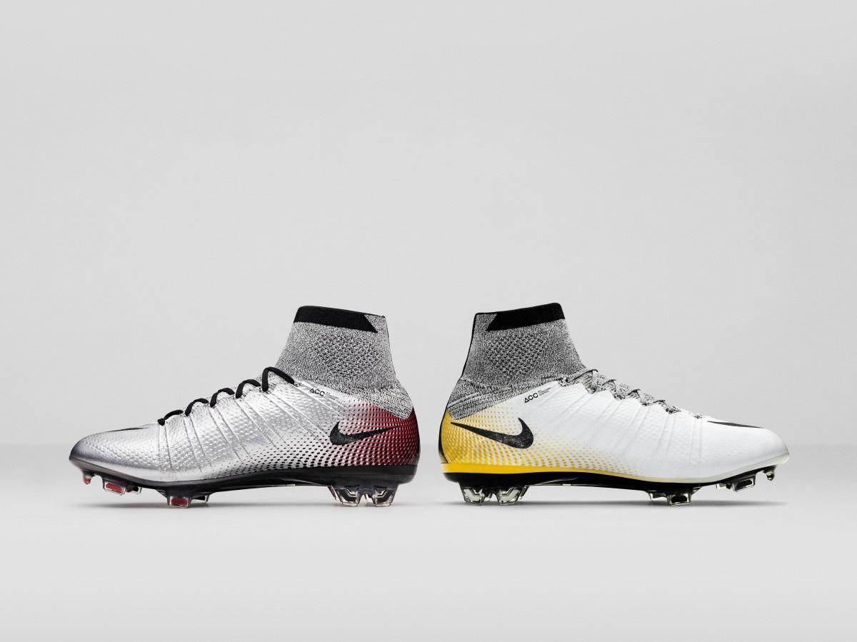 Nike Football honours Cristiano Ronaldo with Mercurial Superfly CR7 ... 8bd106b7c