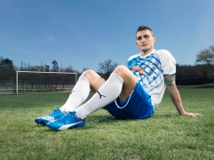 Verratti Wears the New evoSPEED SL_8