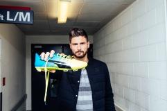 PUMA Football - SS16 evoPOWER - Olivier Giroud (5)
