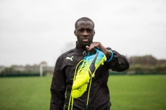 PUMA Football - SS16 evoPOWER - Yaya Touré (6)