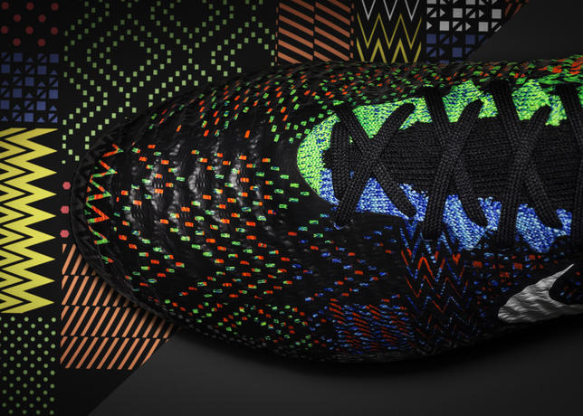 big sale f0c8d fd61b Nike launch 2016 Black History Month (BHM) Collection