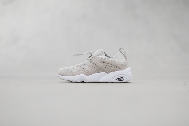 super populaire 864ac 3bd67 Trainer release: PUMA unveil The Blaze of Glory Soft Pack ...