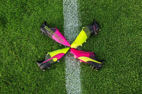 PUMA Tricks Collection evoPOWER and evoSPEED_Environmental_2