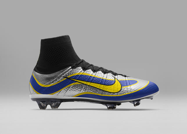 c756c20dee Football boot release: Nike launch Mercurial Superfly Heritage iD ...
