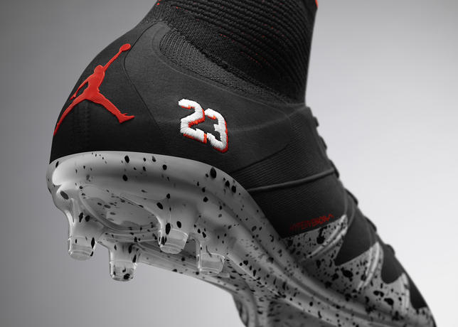 cd4070e6819 Nike reveal new unique Jordan Neymar collaboration – SportLocker