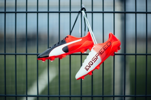 16AW_BTL_PR_TS_PUMA Football__Q3_evoSPEED_13-2_low res