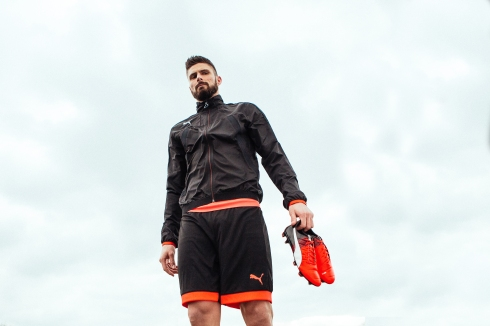 16AW_BTL_PR_TS_PUMA Football__Q3_Giroud_3_low res