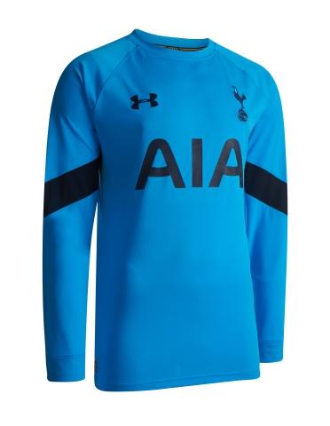 Football Kit Releases Under Armour Launch Tottenham Hotspur Kits For 2016 17 Season Sportlocker