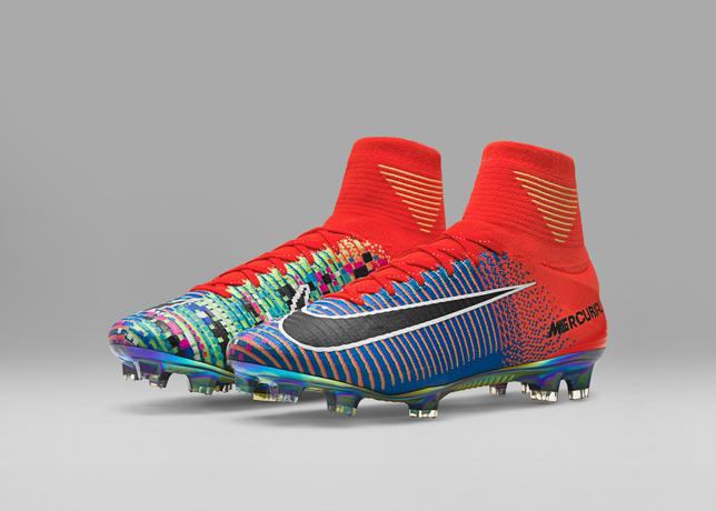 Football boot release: Nike Mercurial x EA SPORTS